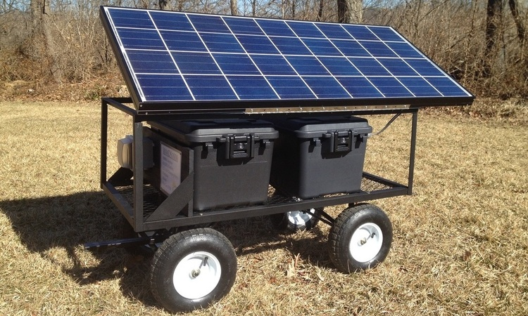 an introduction to the importance of making solar panels cheaper
