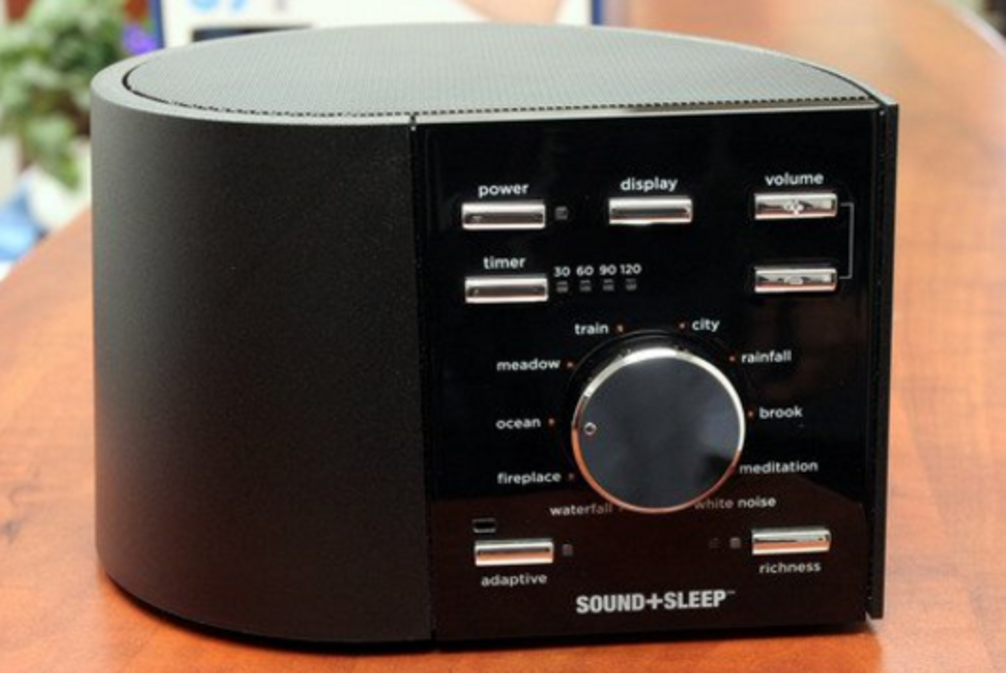 best buy noise machine