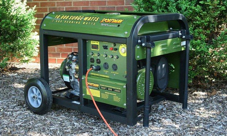 Best 10000 Watt Generator Review The Popular Home