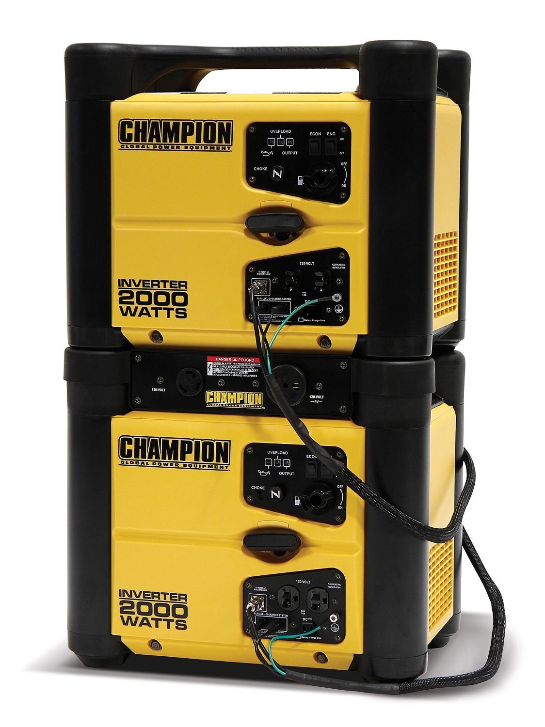 Champion Inverter Generator Costco : Best portable generators under the popular home