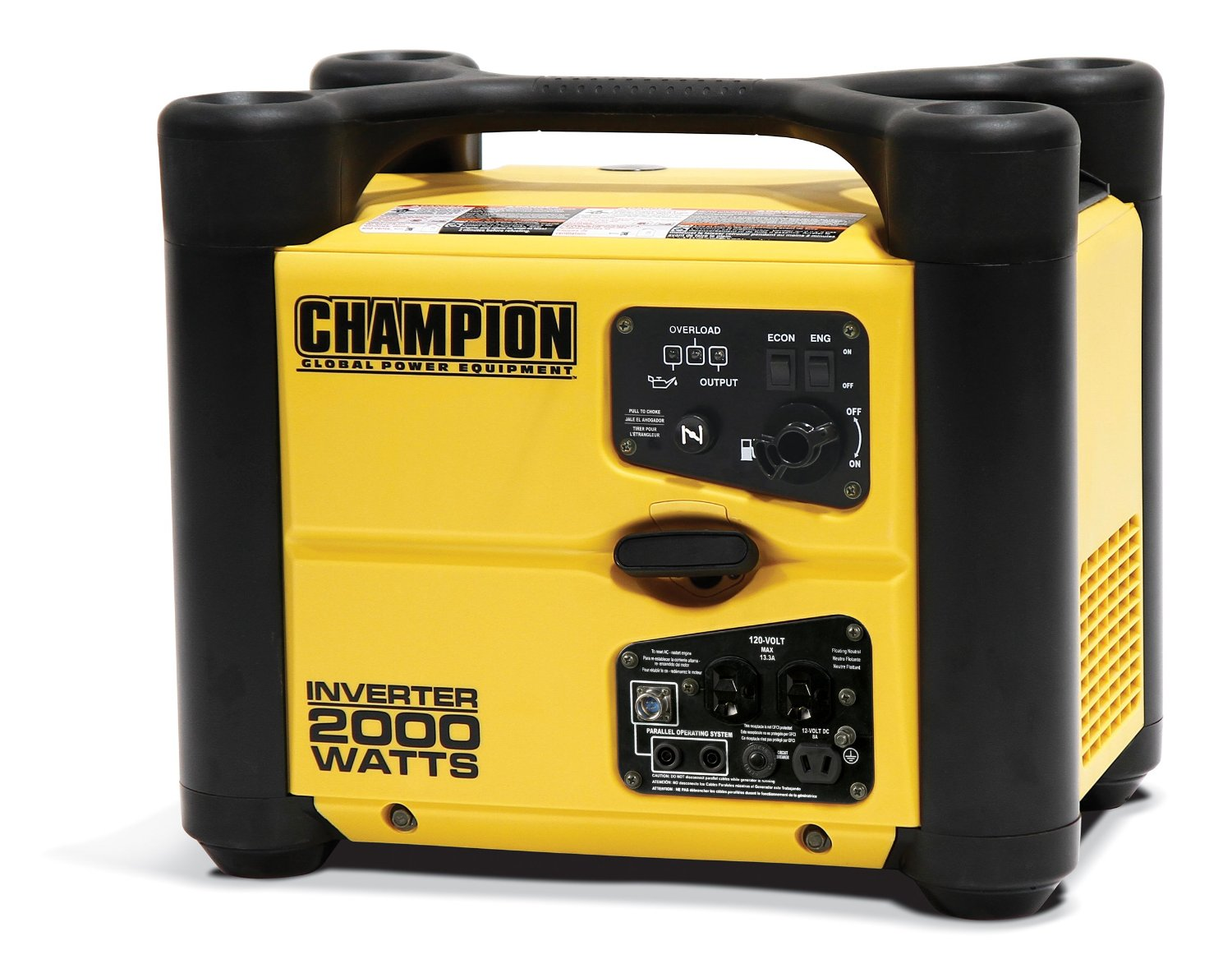 Best Quiet Generators For Home Use The Popular Home