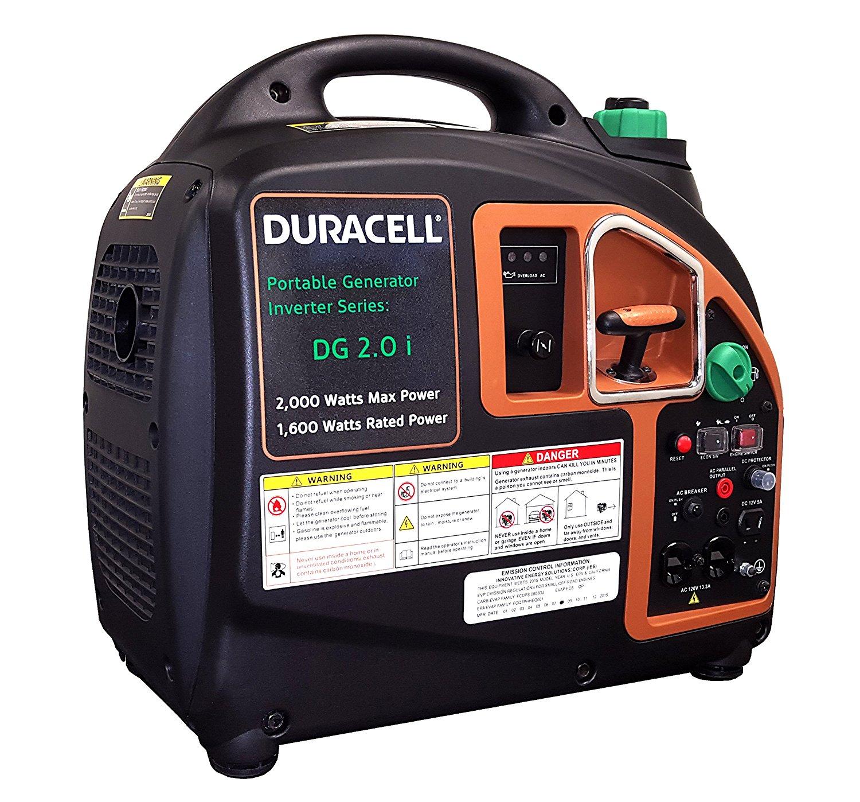 Best 2000 Watt Generator Review The Popular Home