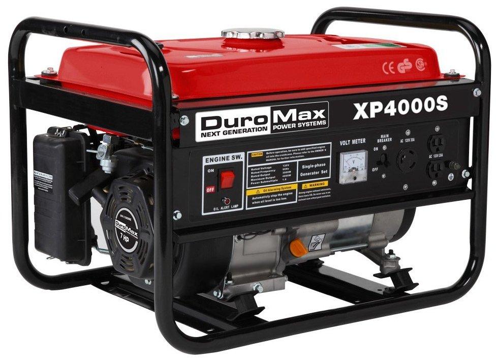 Best Small Generator Reviews - The Popular Home