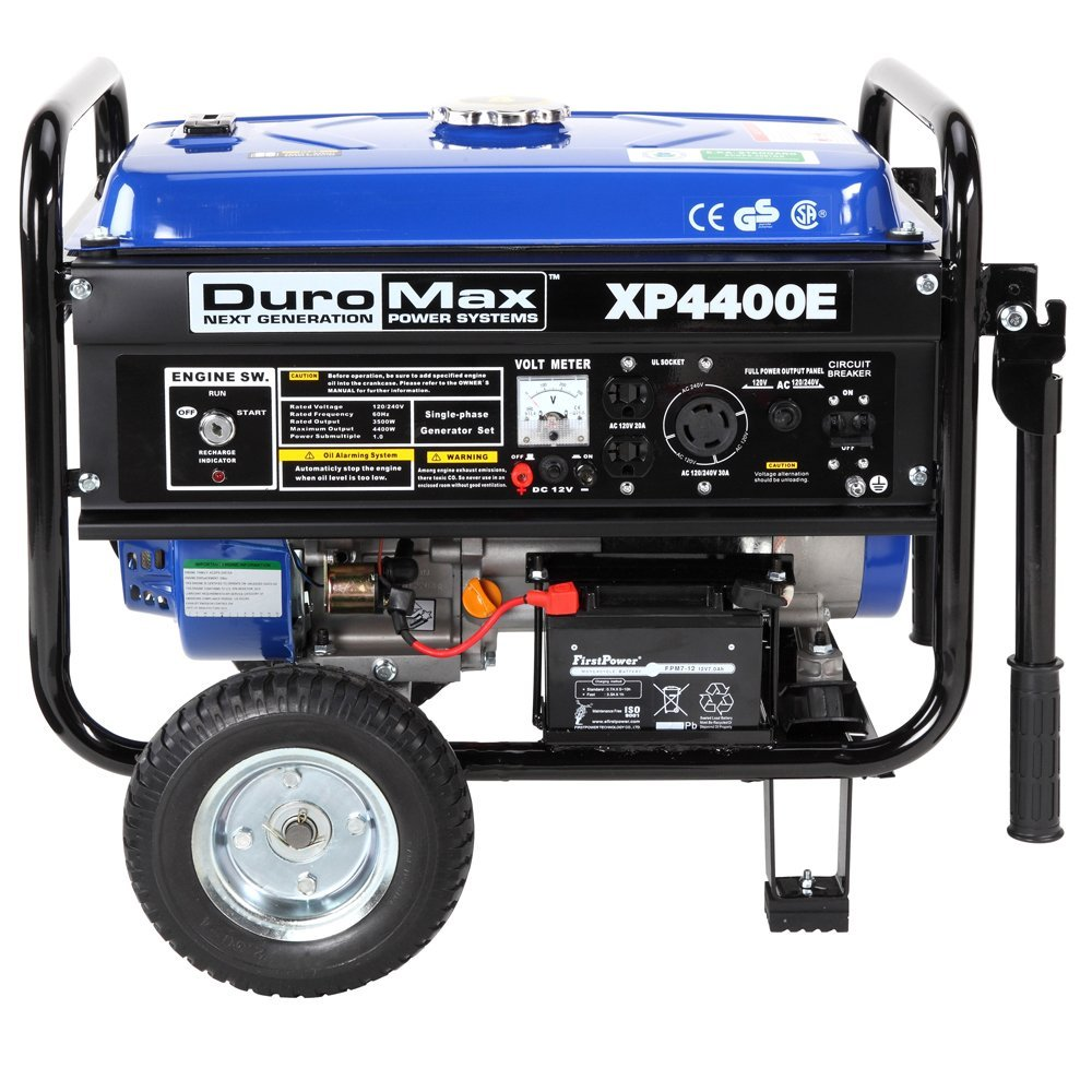 Best Champion Inverter Generators - The Popular Home