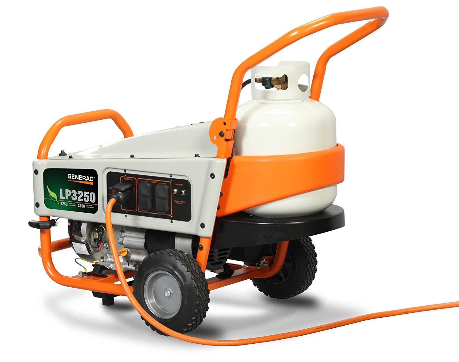 Best Portable Propane Generators The Popular Home Generator Circuit Breaker Ebay Features