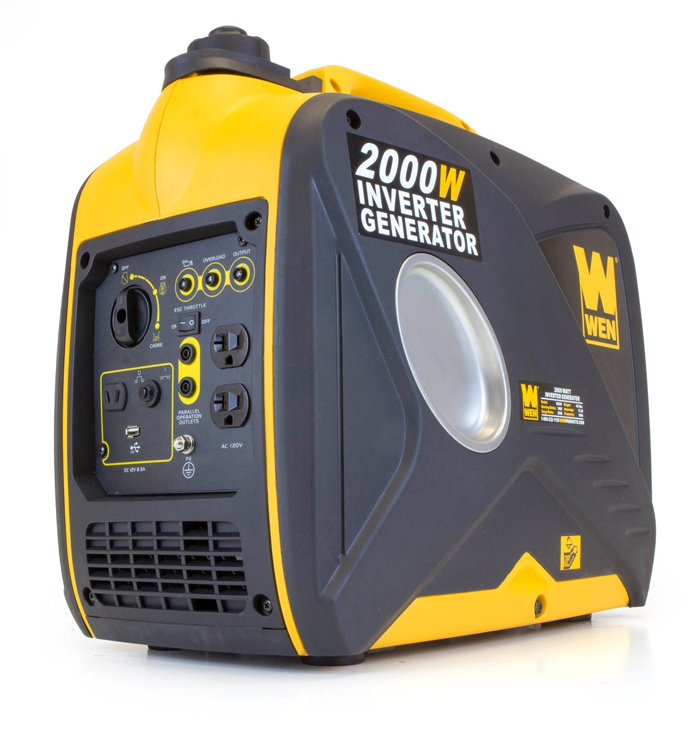The Best Generator Buying Guide 2018 The Popular Home