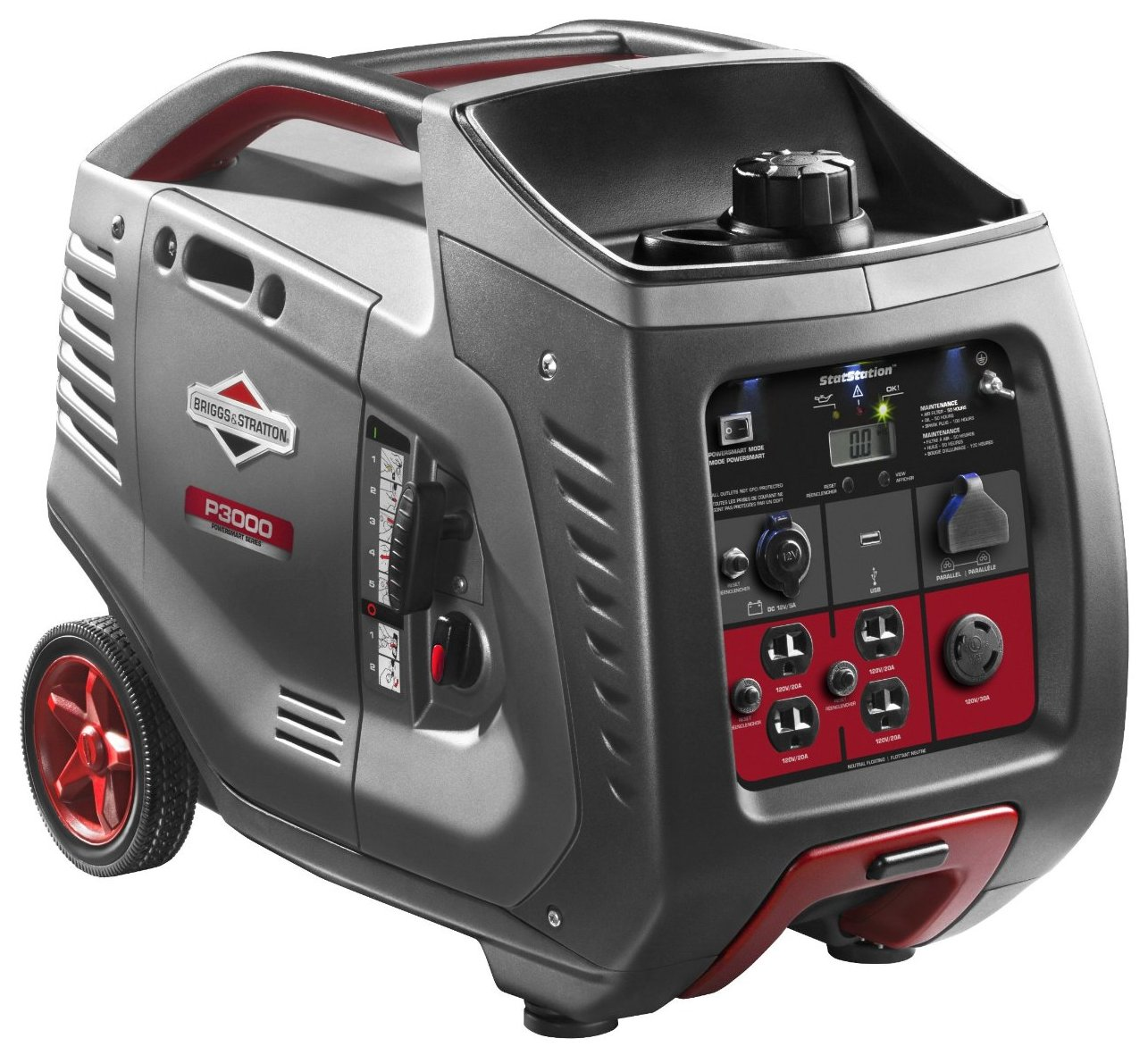 Best Home Generator Buying Guide 2019 The Popular Home