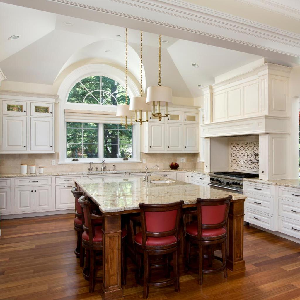 55 great ideas for kitchen islands 008 the popular home - Great ideas for kitchen islands ...