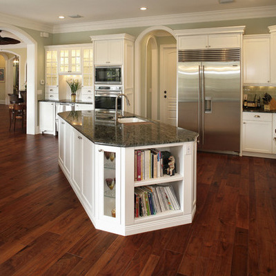 55 great ideas for kitchen islands 33 the popular home - Great ideas for kitchen islands ...