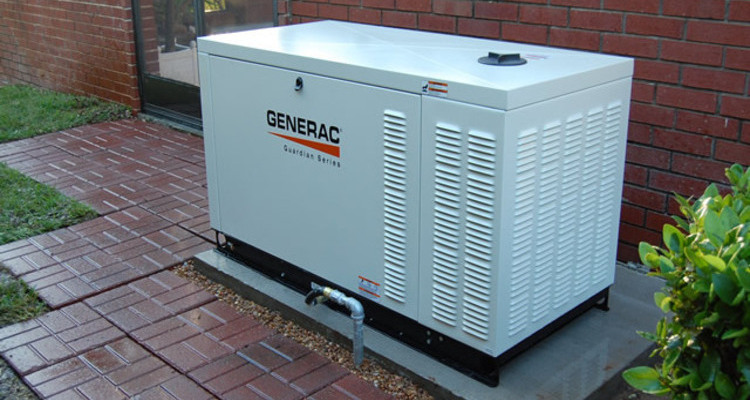 This Is A Fully Enclosed Unit Intended For Permanent Installation Like All Other Generators It Should Be Installed Outdoors