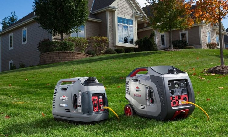 Best Quiet Generators for Home Use - The Popular Home