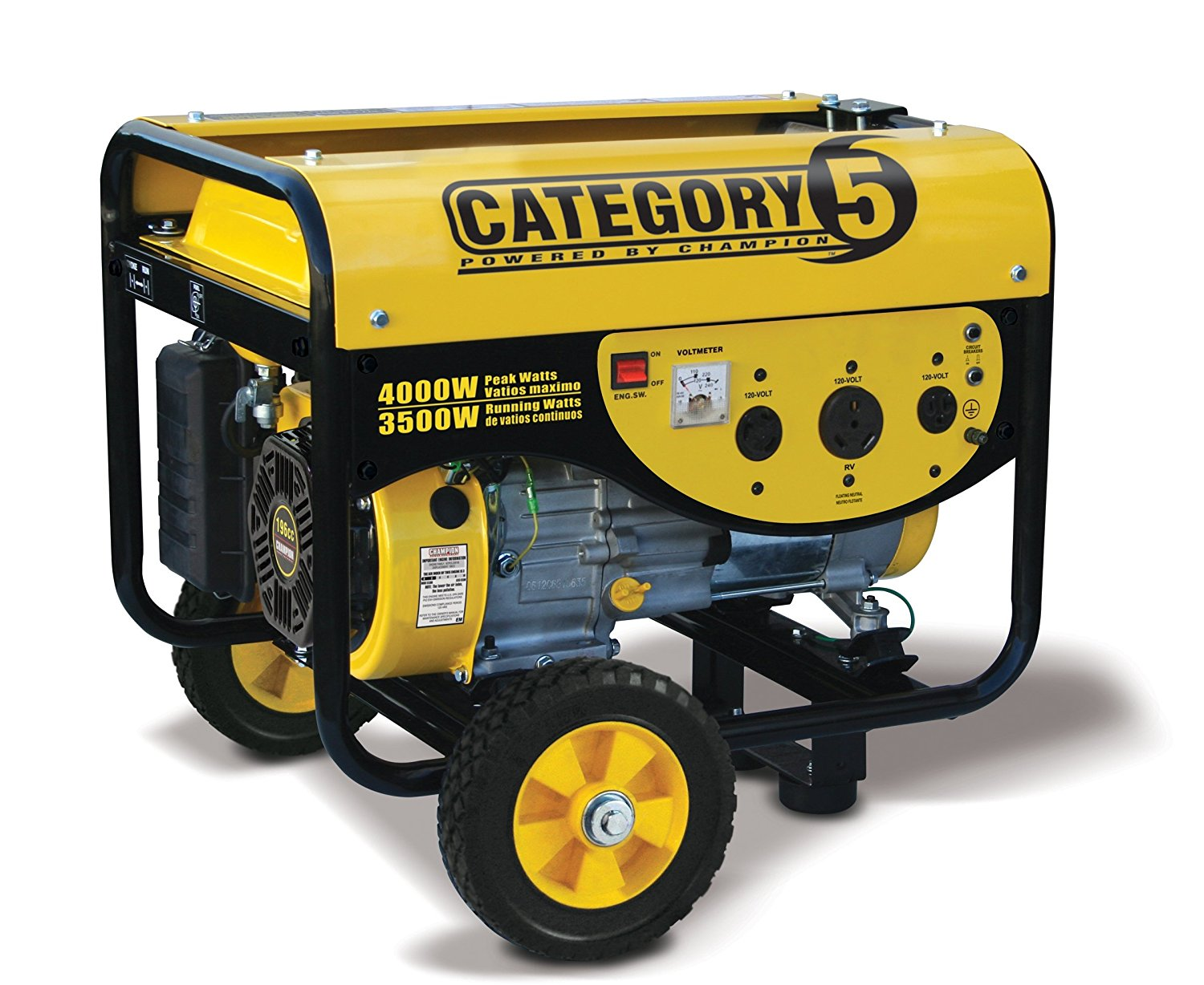 Best Whole Home Natural Gas Generator