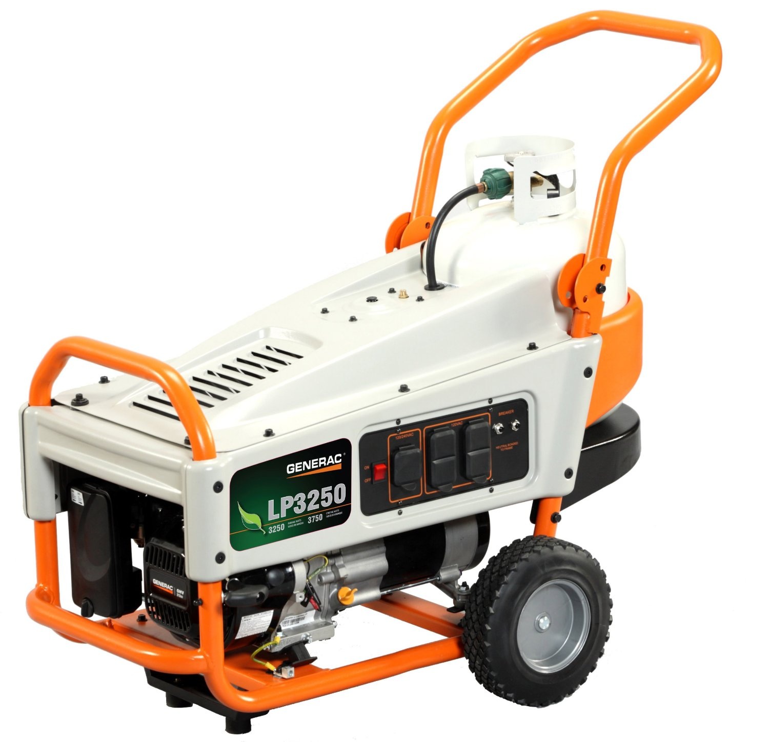 Top Portable Propane Generator The Popular Home