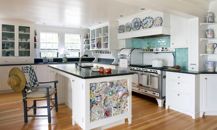 Itu0027s No Wonder That A Survey By The National Association Of Home Builders  Showed That U201cmore Than 70% Of Buyers Want An Island In Their Kitchen, ...
