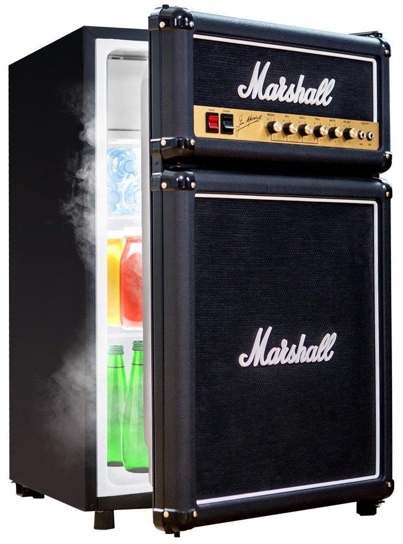 Home for the home marshall fridge - Marshall Compact Fridge