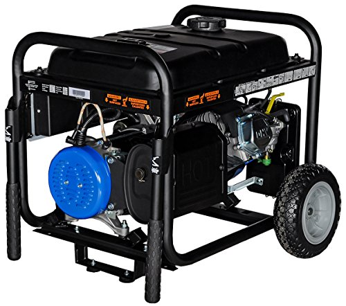 This Is A Model Of Generators That Is Highly Rated By Many Consumers Who Have Used It Before A Friend Of Mine Uses It And That Is Why I Am Going To