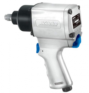 ACDelco Air Impact Wrench
