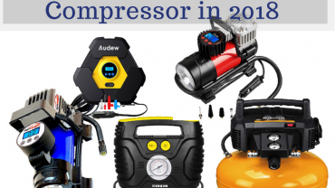 best portable air compressor 2018