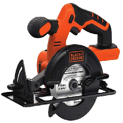 Black+Decker 20V Circular Saw