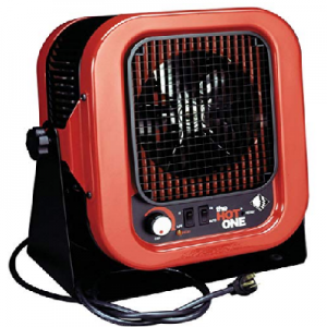 Cadet RCP502S Portable Garage Heater