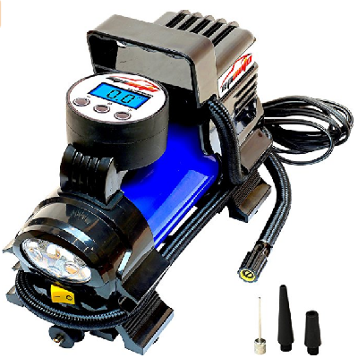 EPAuto Portable Air Compressor