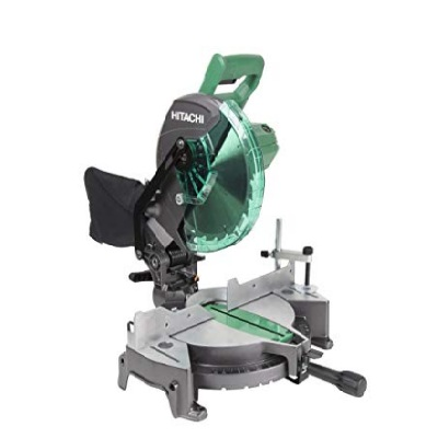 Hitachi C10FCG2 10-inch Single Bevel Compound Miter Saw