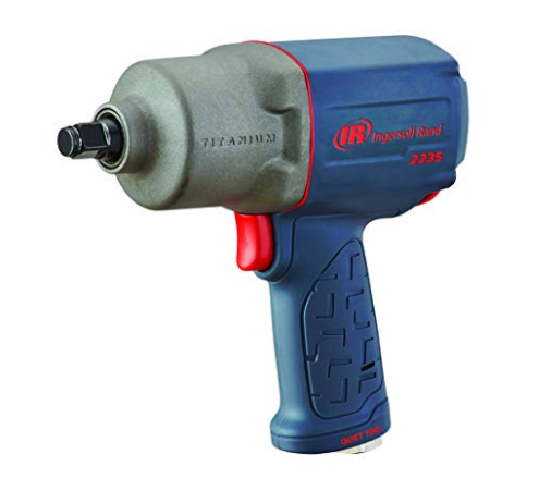 Ingersoll-Rand Air Impact Wrench