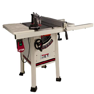 Jet Proshop Tablesaw