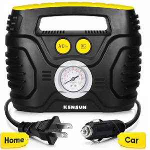 Kensun Swift Performance Portable Air Compressor