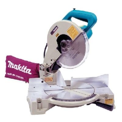 Makita LS1040 10-inch Double Bevel Compound Miter Saw