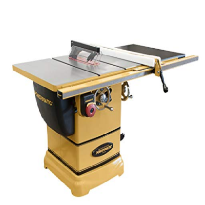 Powermatic Table Saw