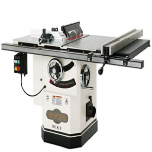 Ship Fox Table Saw