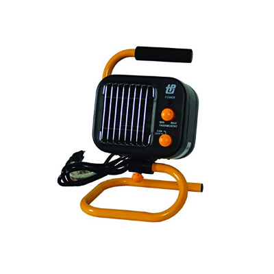 Best Portable Electric Garage Heater