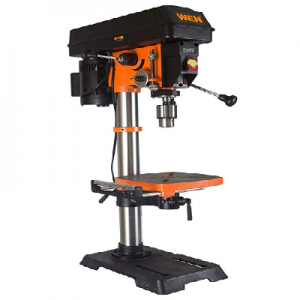 WEN 4214 12-Inch Benchtop Drill Press