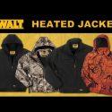 best dewalt heated jackets review complete buyers guide
