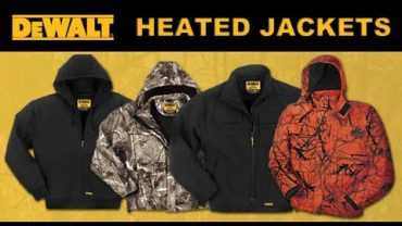 best dewalt heated jackets review complete buyers guide