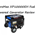 DuroMax XP10000EH Fuel Powered Generator Review
