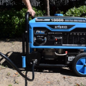 Pulsar PG10000B Portable Dual Fuel Generator Review