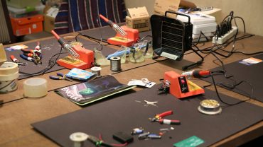 7 Best Soldering Stations Market Today