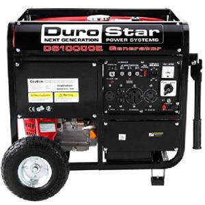 DuroStar DS10000E 16HP