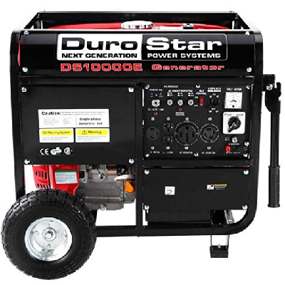 DuroStar DS10000E 16HP