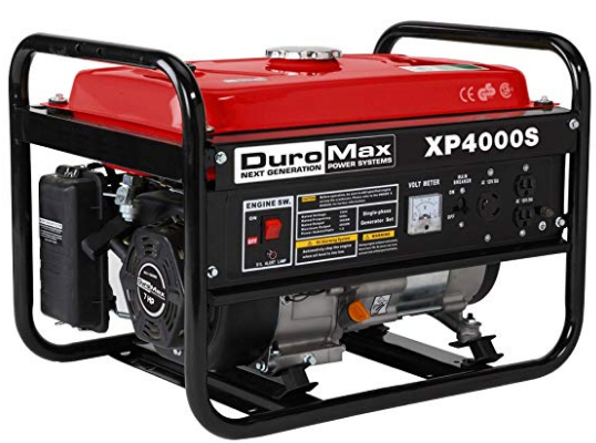 what's important choosing portable power generator
