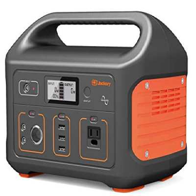 Jackery Portable Power Station Generator