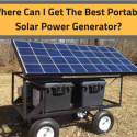 can-get-best-portable-solar-power-generator