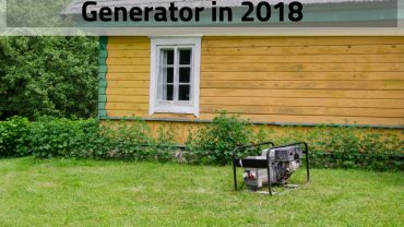 Best 10000 Watt Dual Fuel Generator in 2018