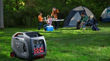Best Portable Generator Reviews – Ultimate Guide 2018