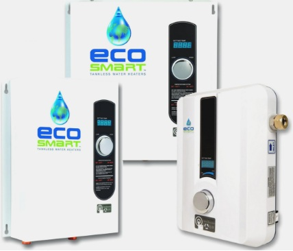 Best Electric Water Heater Available