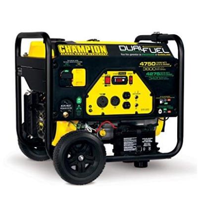 Champion 3800-Watt