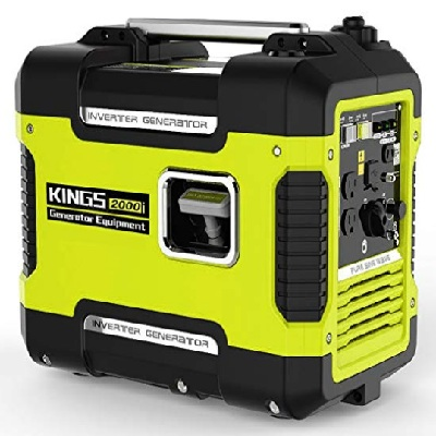 Kings Inverter Generator