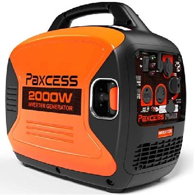 PAXCESS 2000 Watts